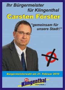 BM-Wahl 2010